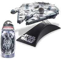 Titanium Series Star Wars 3 Inch Vehicle Millenium Falcon