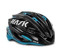 KASK カスク VERTIGO 2.0 BLK/BLU L ヘルメット