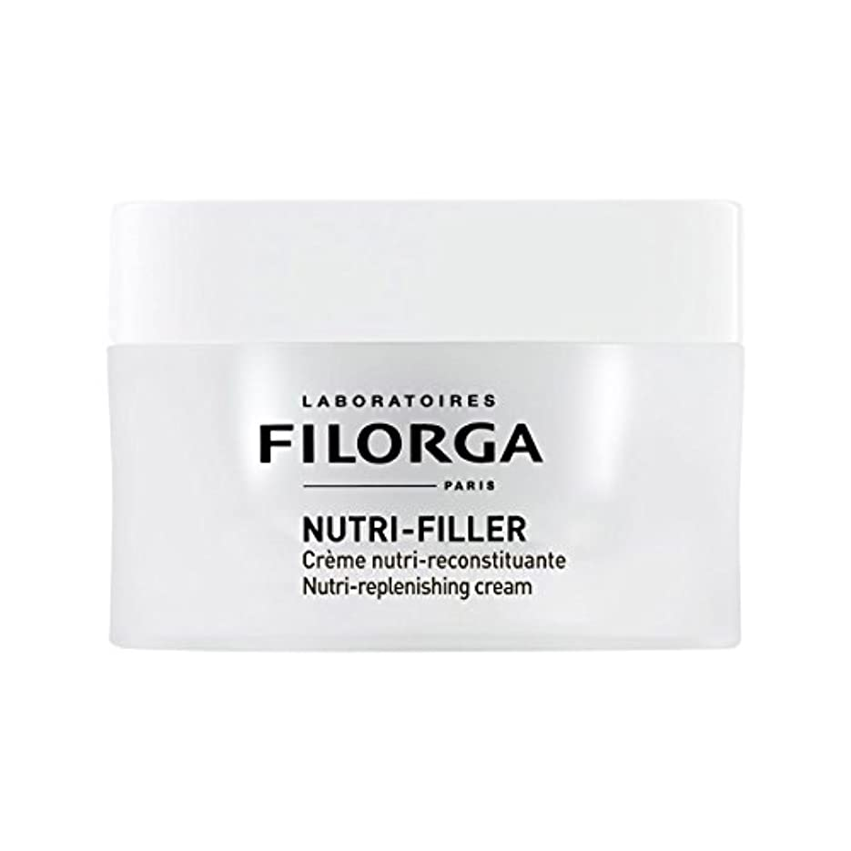 Filorga Nutri-filler Nutri-replenishing Cream 50ml [並行輸入品]