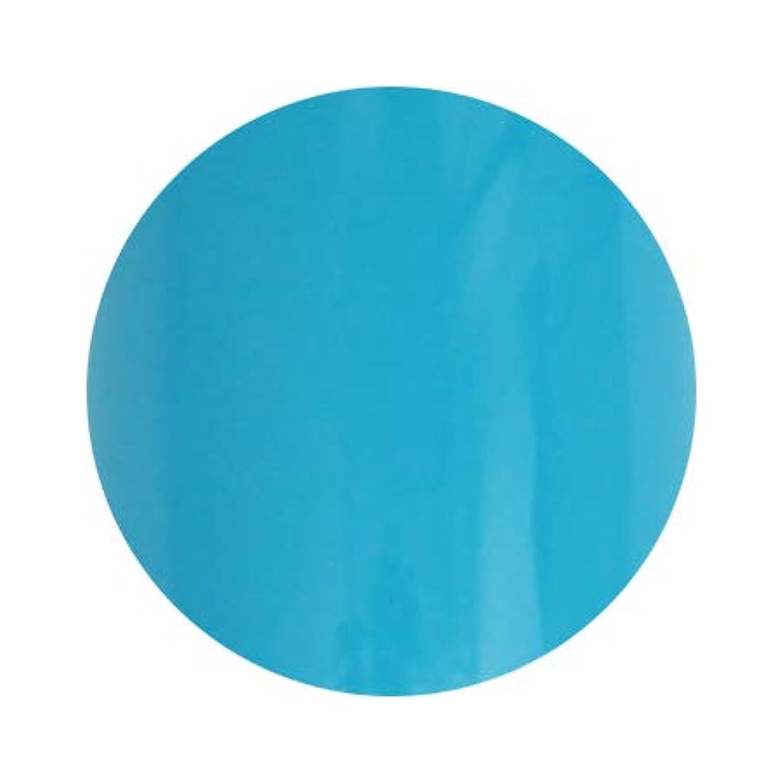 荒涼としたブルーベル避難LUCU GEL ルクジェル カラー BLM14 ネイティブブルー 3.5g