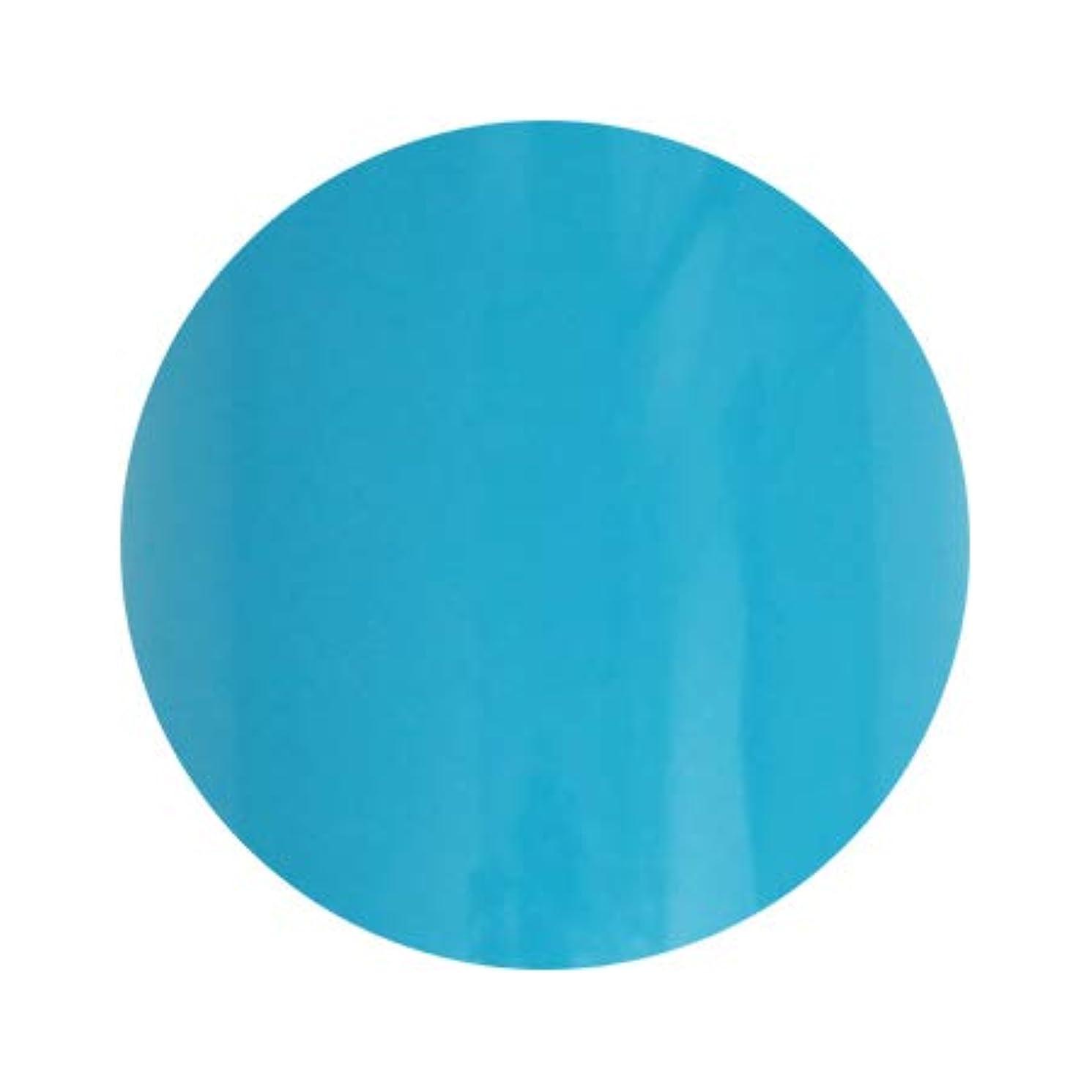 敬意を表するアクセス瞬時にLUCU GEL ルクジェル カラー BLM14 ネイティブブルー 3.5g