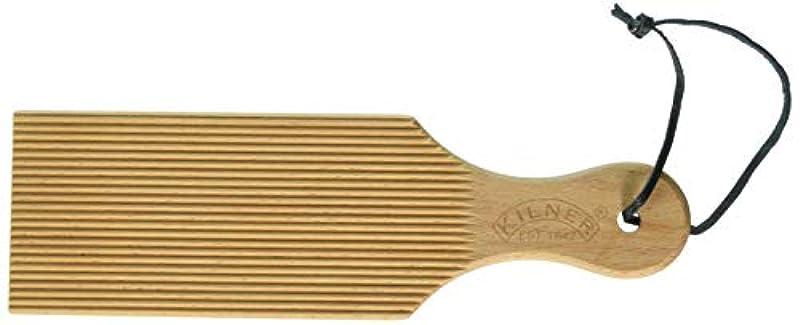 干ばつ草楽しいKilner Butter Paddles, Set 2