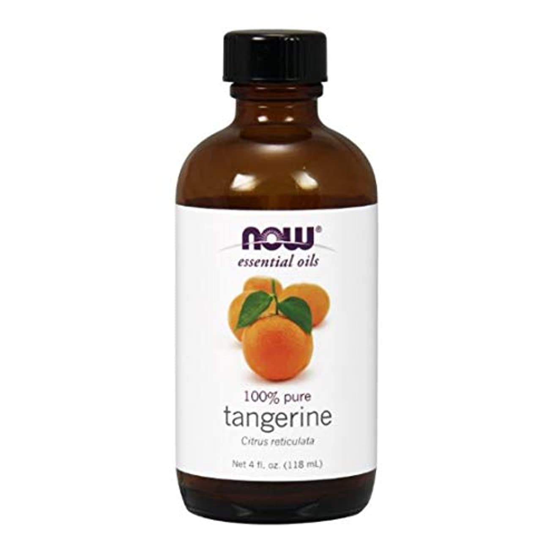 先見の明浮浪者メロディーNow - Tangerine Oil 100% Pure 4 oz (118 ml) [並行輸入品]