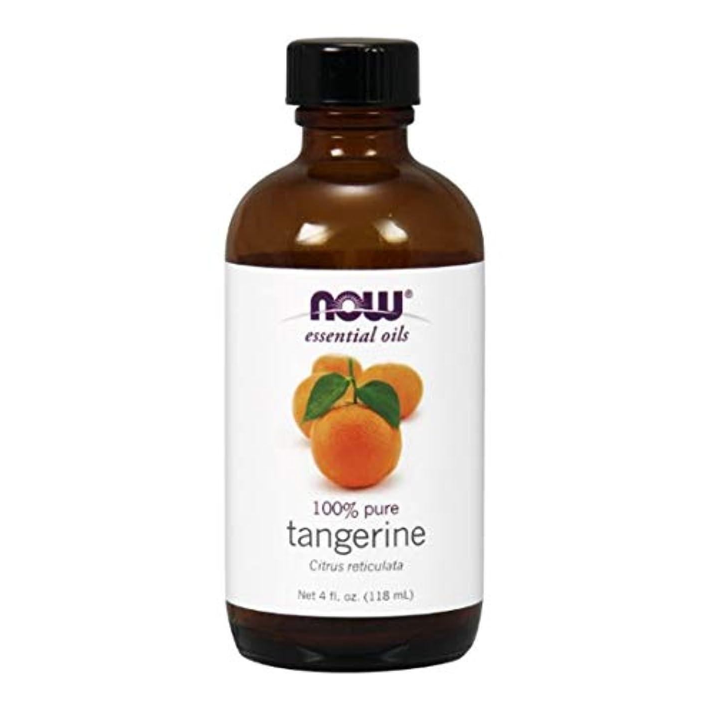 選挙きゅうり太鼓腹Now - Tangerine Oil 100% Pure 4 oz (118 ml) [並行輸入品]