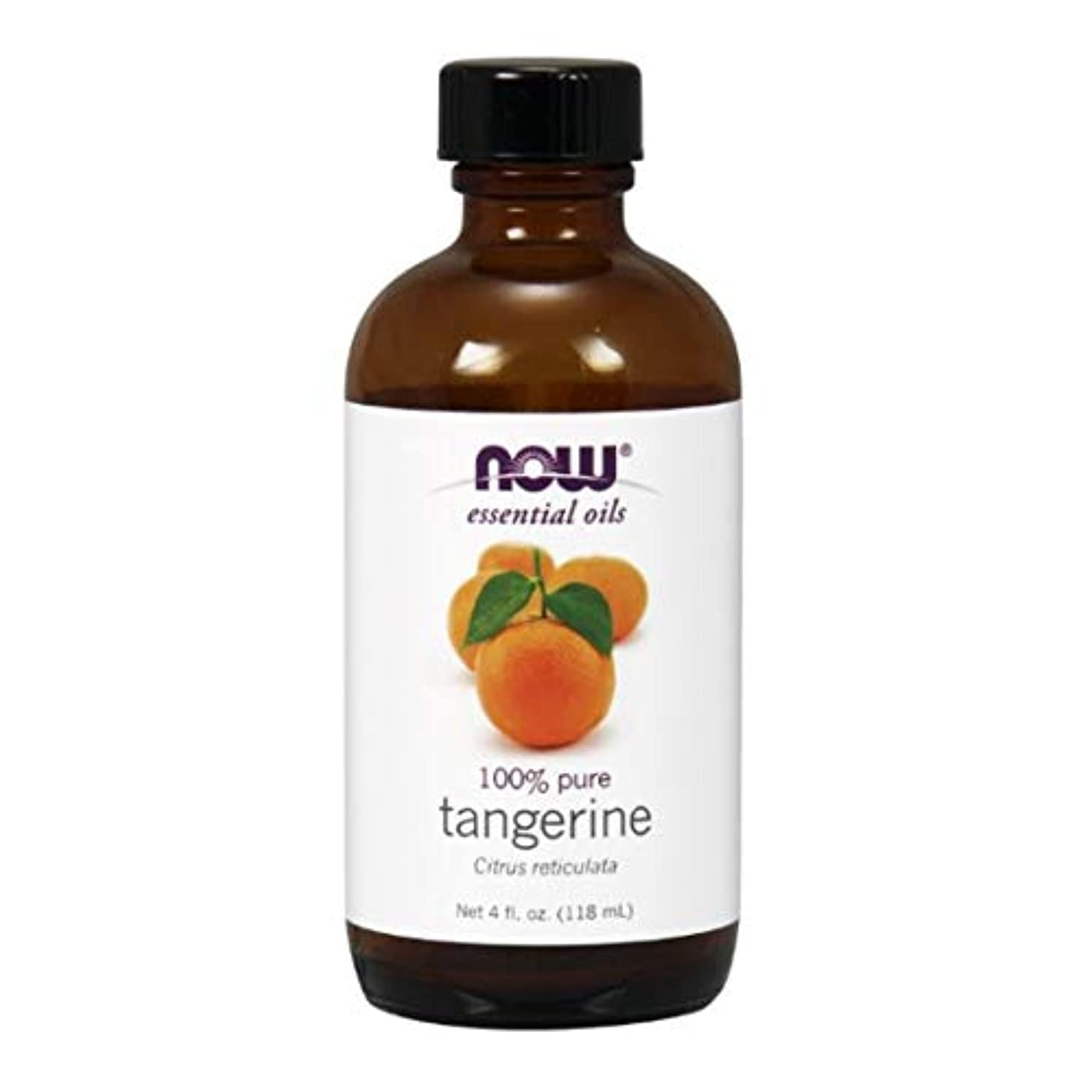 傘ぬれたスポットNow - Tangerine Oil 100% Pure 4 oz (118 ml) [並行輸入品]