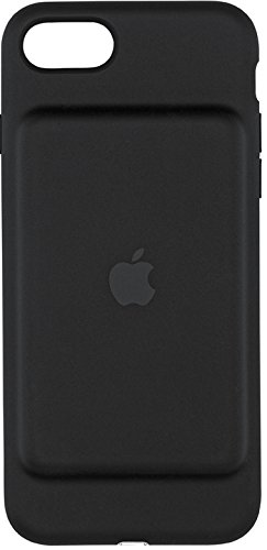 Apple iPhone 7 Smart Battery Case - ブラ...