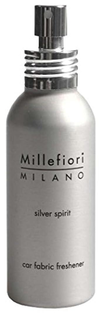 支配的欲望星Millefiori フロアマットスプレー シルバースピリット CFF-A-008