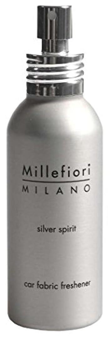 要求文房具矩形Millefiori フロアマットスプレー シルバースピリット CFF-A-008