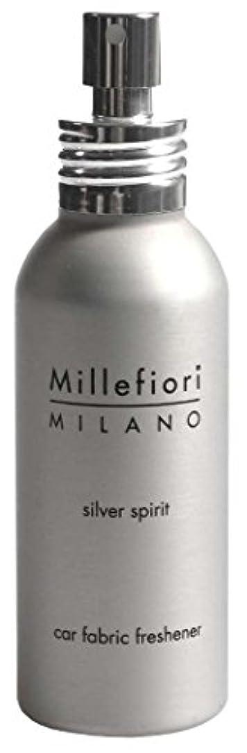 Millefiori フロアマットスプレー シルバースピリット CFF-A-008