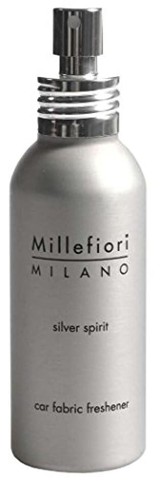 優雅なうまくいけばぜいたくMillefiori フロアマットスプレー シルバースピリット CFF-A-008