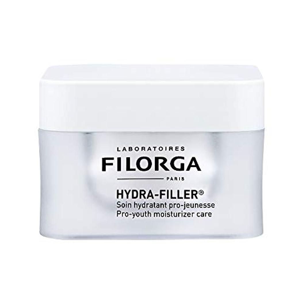 不当大西洋酸[フィロルガ] ハイドラフィラー HYDRA FILLER 50ml [海外直送品][フランス直送品] [並行輸入品]