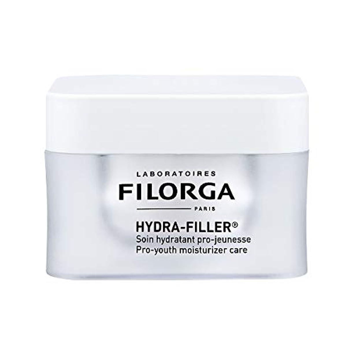 [フィロルガ] ハイドラフィラー HYDRA FILLER 50ml [海外直送品][フランス直送品] [並行輸入品]