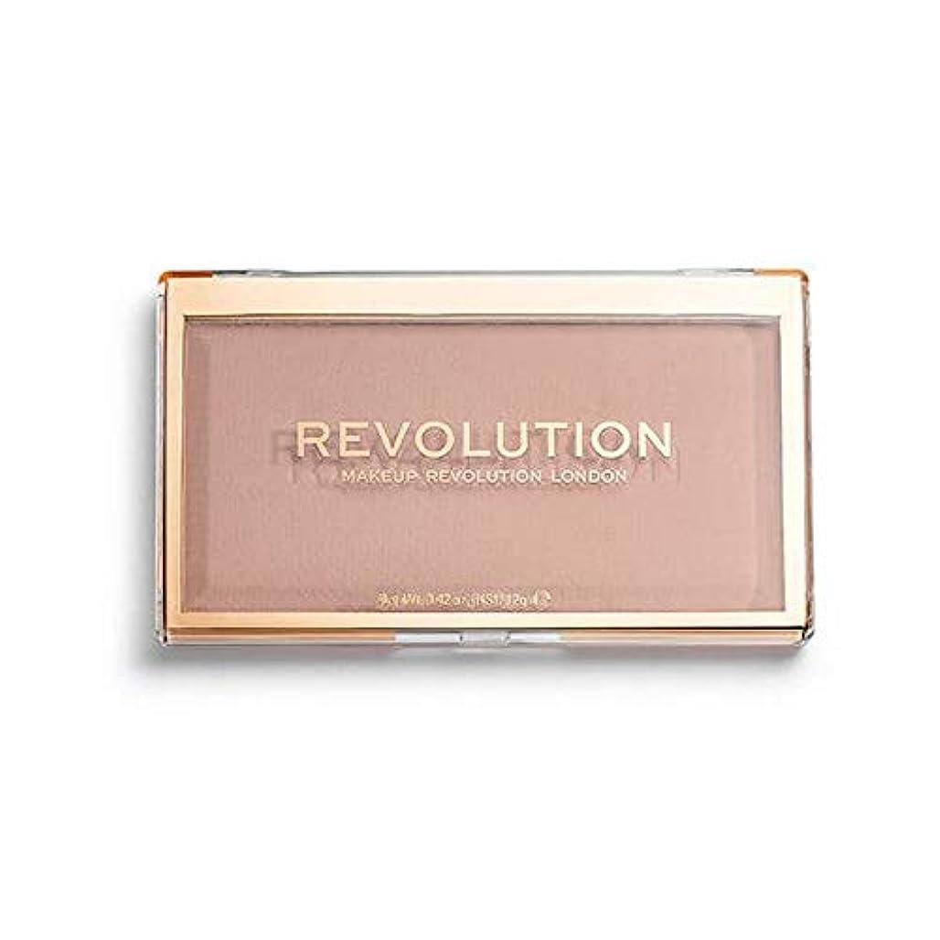 [Revolution ] 回転マットベース粉末P6 - Revolution Matte Base Powder P6 [並行輸入品]