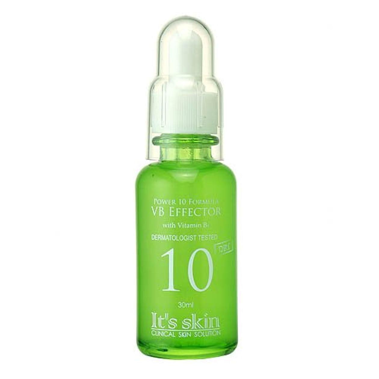 感染する在庫加速するIt's skin イッツスキン パワー10 フォーミュラ VB エフェクター