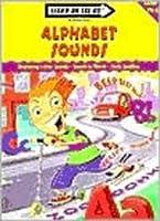 Alphabet Sounds (Learn on the Go Workbooks)