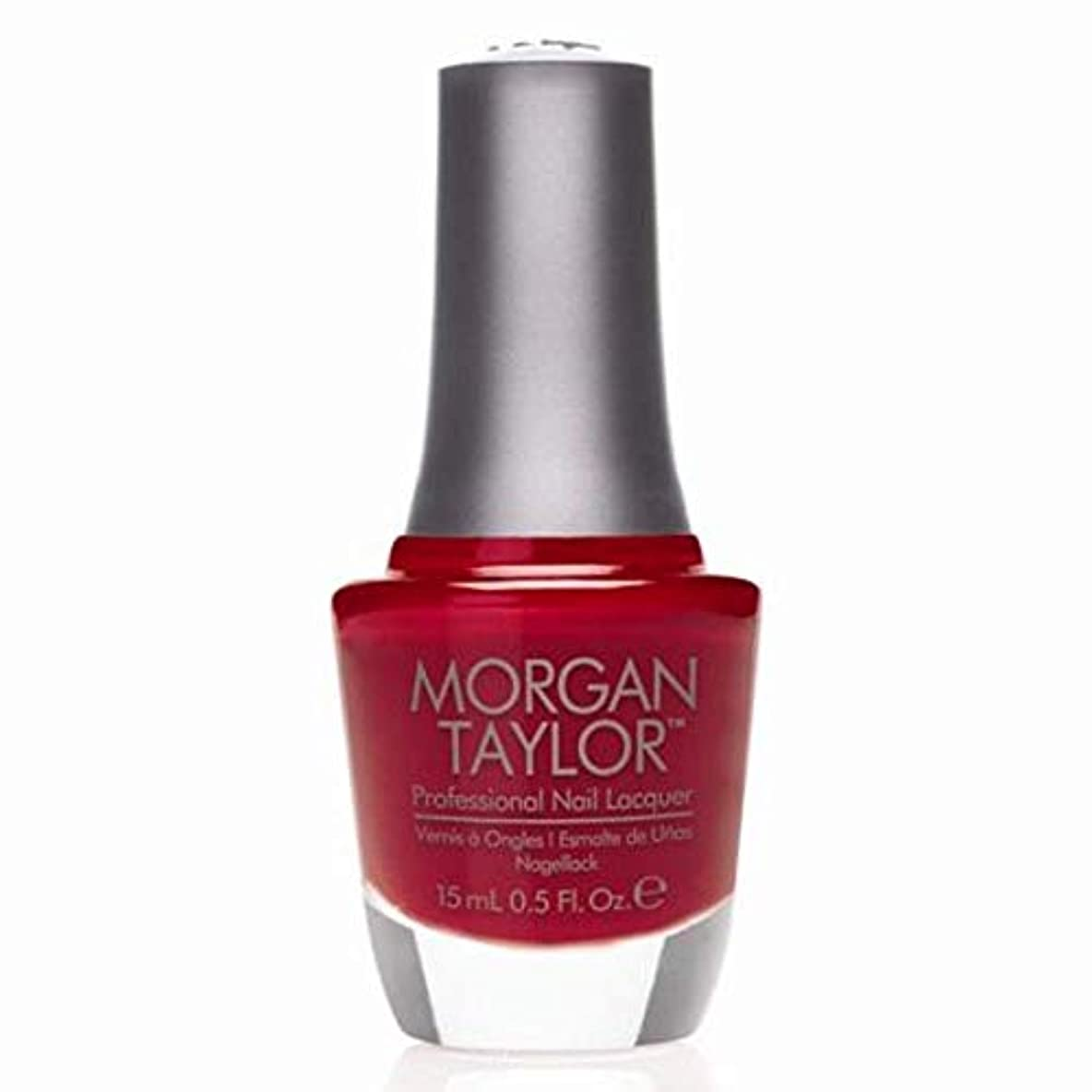 時ブラウザ移動Morgan Taylor - Professional Nail Lacquer - Man of the Moment- 15 mL/0.5oz