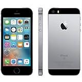 au iPhone SE 64GB スペースグレイ MLM62J/A