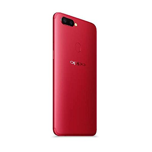 OPPO R11s Red SIMフリースマートフォン Android 7.1.1 6.01型 メモリ/ストレージ:4GB/64GB nanoSIM R11SRD