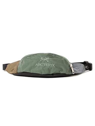 (ビームス) BEAMS/ARC'TERYX × BEAMS/別注 URBAN FANNY 17AW 11611847729 ONE SIZE マルチカラー