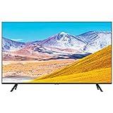 """Samsung UA43TU8000K Crystal 4K UHD Smart LED TV, 43"""""""