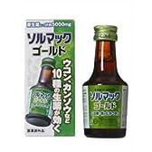 大鵬薬品工業 ソルマックゴールド胃腸液 50ml【指定医薬部外品】