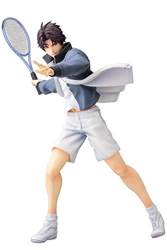 ARTFX J 新テニスの王子様 跡部景吾 リニューアルパッケージver. 1/8スケール PVC製 塗装済み完成品フィギュア