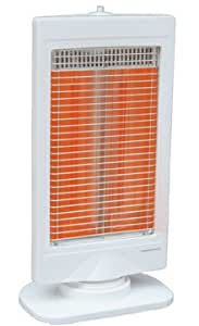 カーボンヒーター700W/350W フラットパネル 遠赤外線 過熱防止装置 転倒時自動OFF機能