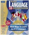 Easy Language 25 World Languages [並行輸入品]