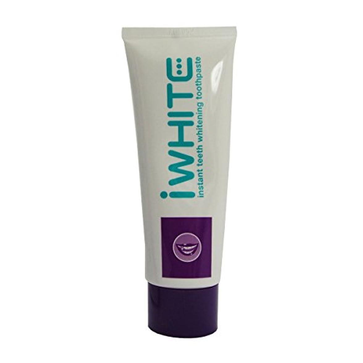 ノイズ救急車同級生Iwhite Whitening Toothpaste 75ml [並行輸入品]