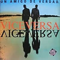 Amigo De Verdad by Vice Versa (1994-09-27)