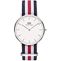 Daniel Wellington Women's Watch Classic Canterbury  36mm