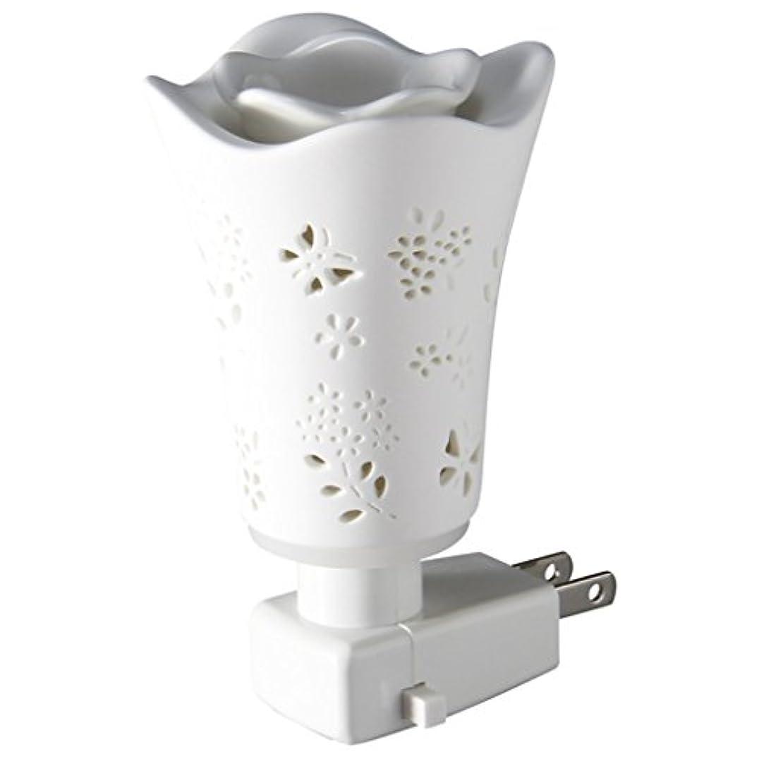 ポイント郊外規則性[照明器具] チョウチョ アロマ ルームランプ