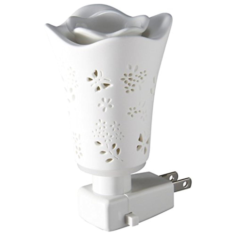 バルク猫背傷つきやすい[照明器具] チョウチョ アロマ ルームランプ