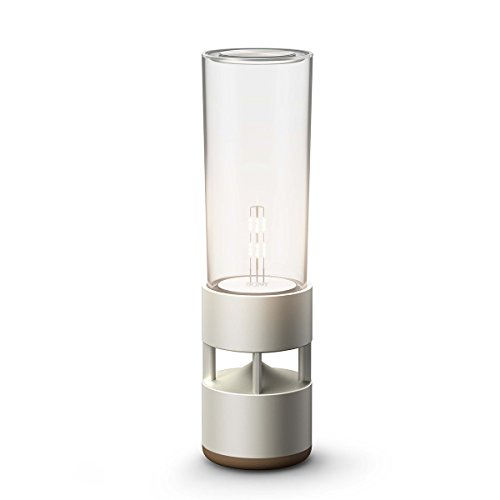 SONY グラスサウンドスピーカー Bluetooth対応 LEDライト付き B01AVIPZQO 1枚目