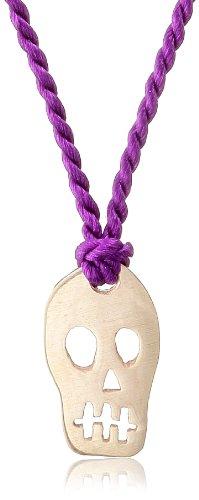 Silk string Skull パープル 25 F 6397216200915 ナノ・ユニバース ライブラリー