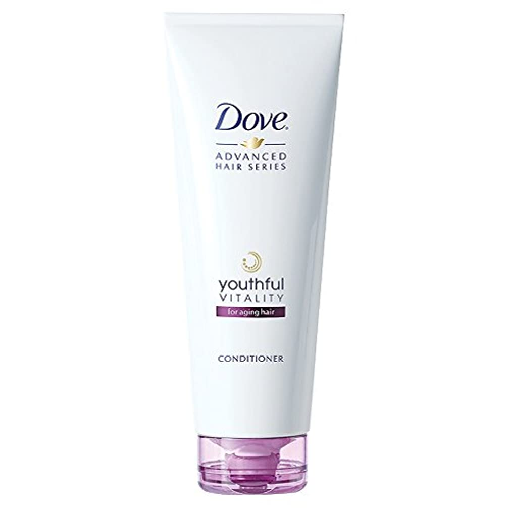 半球クラシック全員Dove Advanced Youthful Vitality Sp??lung 250 ml