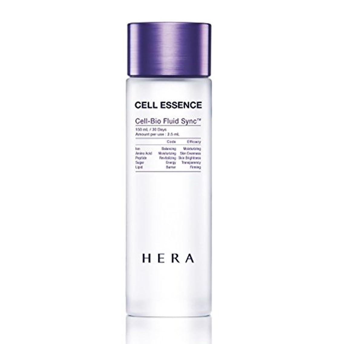 写真を描く荒らす故国[ヘラ/HERA]HERA CELL ESSENCE/ヘラ セル エッセンス 150ml【美容液】(海外直送品)