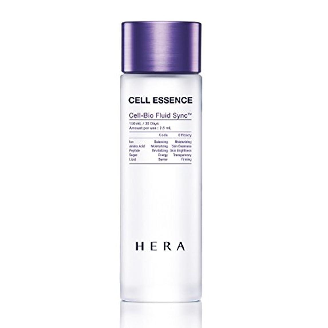 置き場輸血舗装[ヘラ/HERA]HERA CELL ESSENCE/ヘラ セル エッセンス 150ml【美容液】(海外直送品)