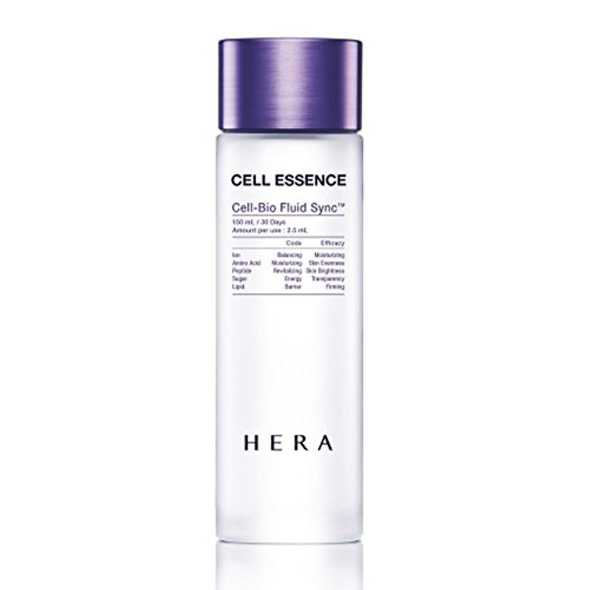 ジャンクアナウンサー剥離[ヘラ/HERA]HERA CELL ESSENCE/ヘラ セル エッセンス 150ml【美容液】(海外直送品)
