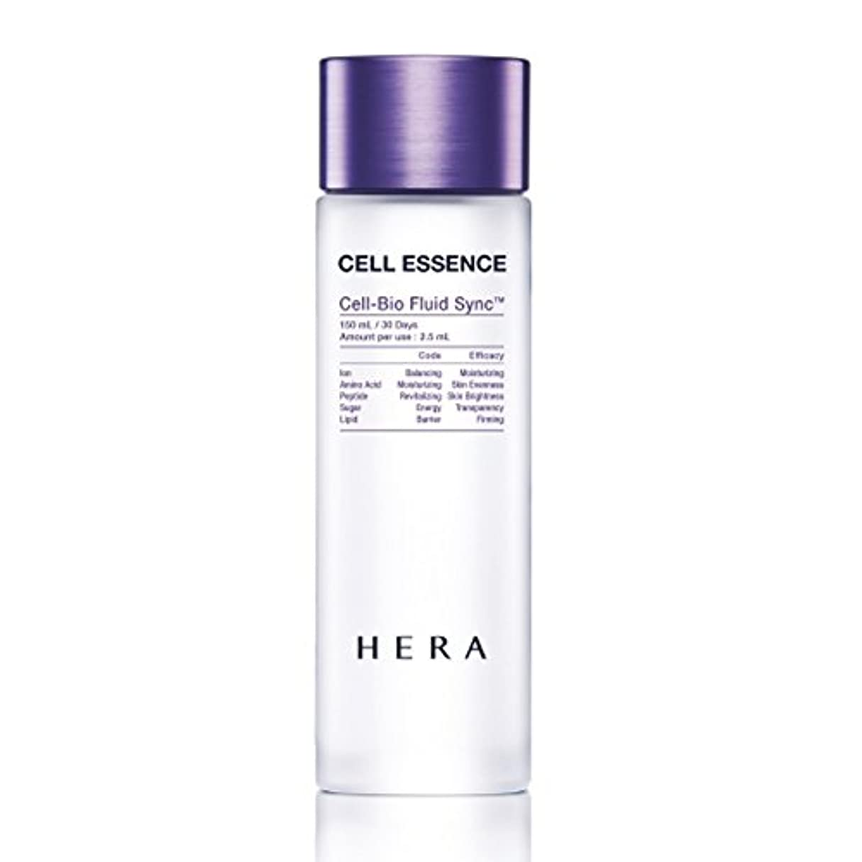 エコー興奮フライカイト[ヘラ/HERA]HERA CELL ESSENCE/ヘラ セル エッセンス 150ml【美容液】(海外直送品)