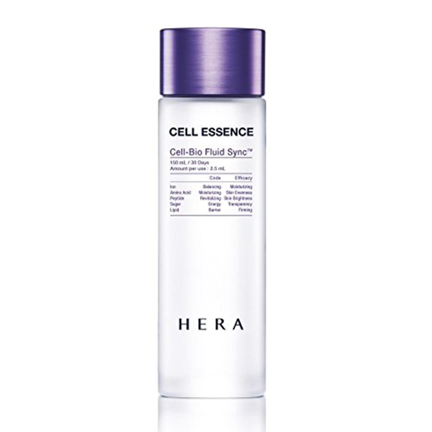 ラッカスインペリアル開拓者[ヘラ/HERA]HERA CELL ESSENCE/ヘラ セル エッセンス 150ml【美容液】(海外直送品)