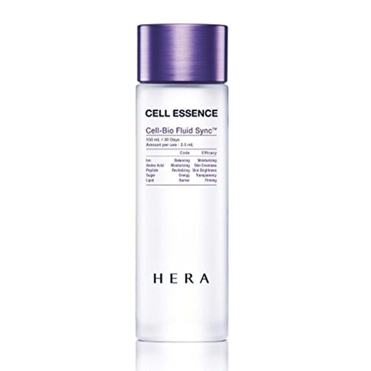 雨の関与するコロニー[ヘラ/HERA]HERA CELL ESSENCE/ヘラ セル エッセンス 150ml【美容液】(海外直送品)