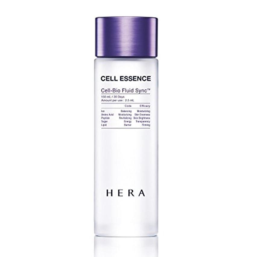 惨めな二度人里離れた[ヘラ/HERA]HERA CELL ESSENCE/ヘラ セル エッセンス 150ml【美容液】(海外直送品)