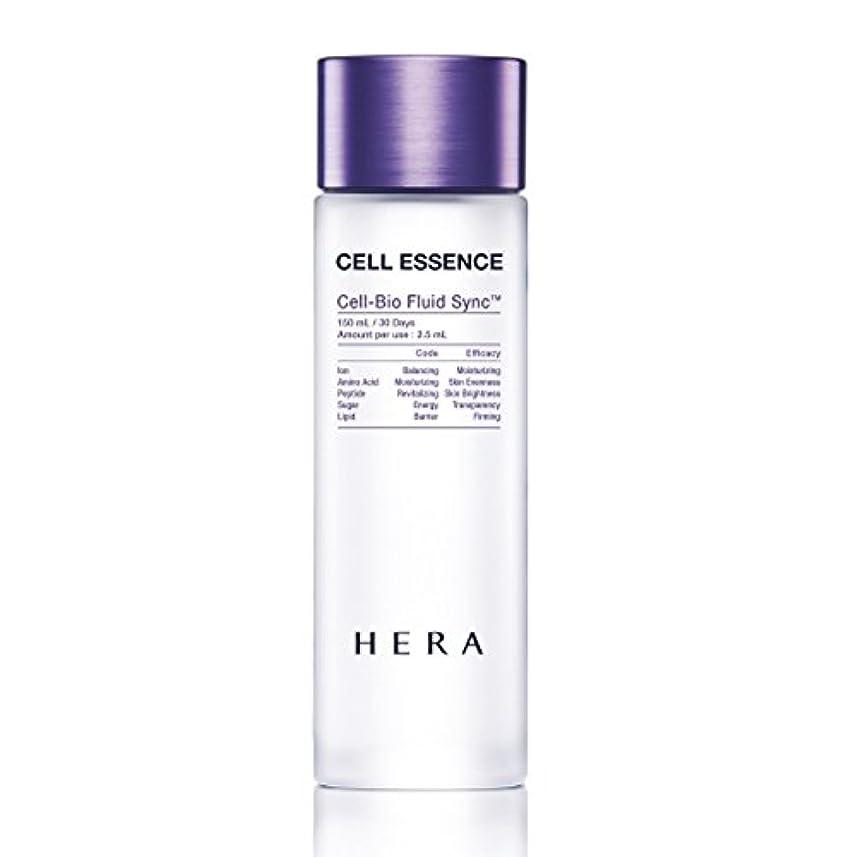 食べる差別化する残基[ヘラ/HERA]HERA CELL ESSENCE/ヘラ セル エッセンス 150ml【美容液】(海外直送品)