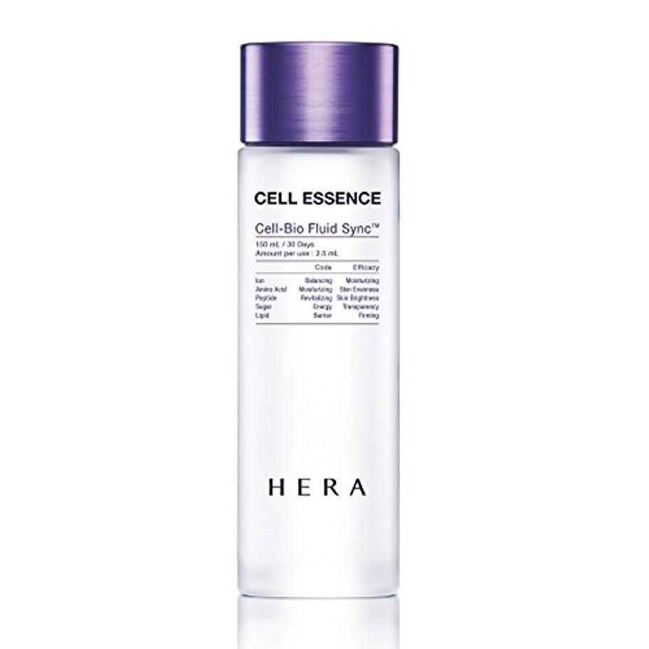 引っ張る描写ロマンチック[ヘラ/HERA]HERA CELL ESSENCE/ヘラ セル エッセンス 150ml【美容液】(海外直送品)