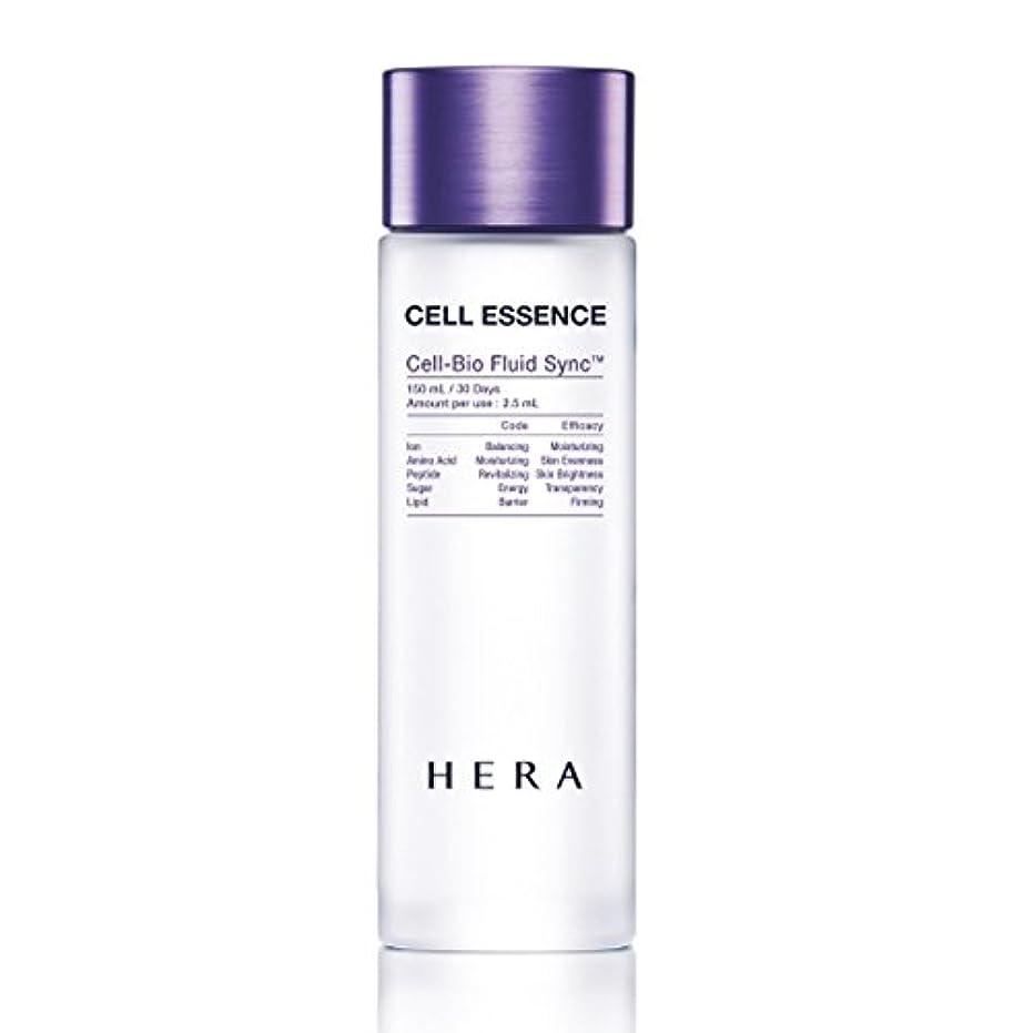 説教するブランデー虚弱[ヘラ/HERA]HERA CELL ESSENCE/ヘラ セル エッセンス 150ml【美容液】(海外直送品)