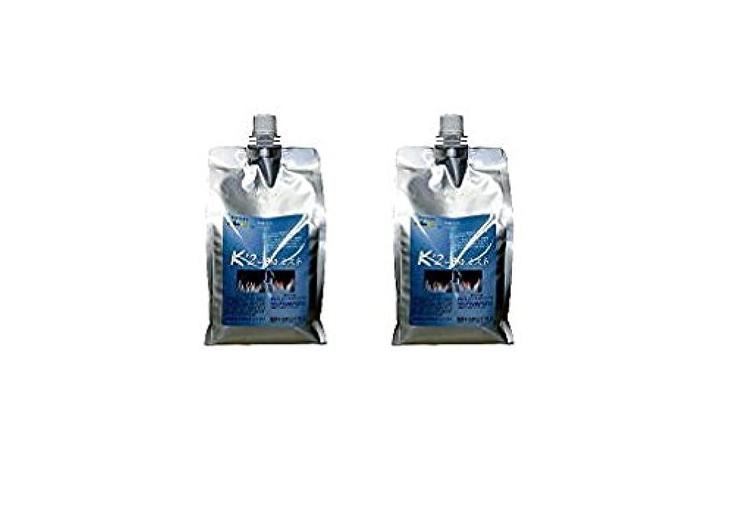 ブリーク空虚存在するケーツー Bioミスト 1000ml 2袋セット