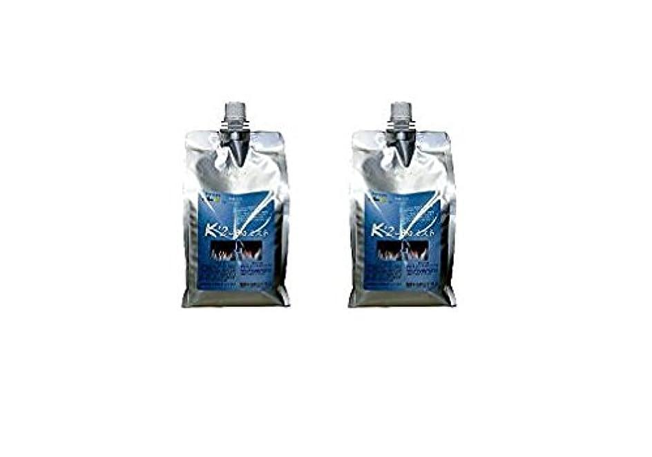 スモッグ見つけた収容するケーツー Bioミスト 1000ml 2袋セット