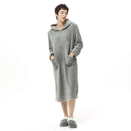 gloony グルーニー 着る毛布 2018ver ワンピー...