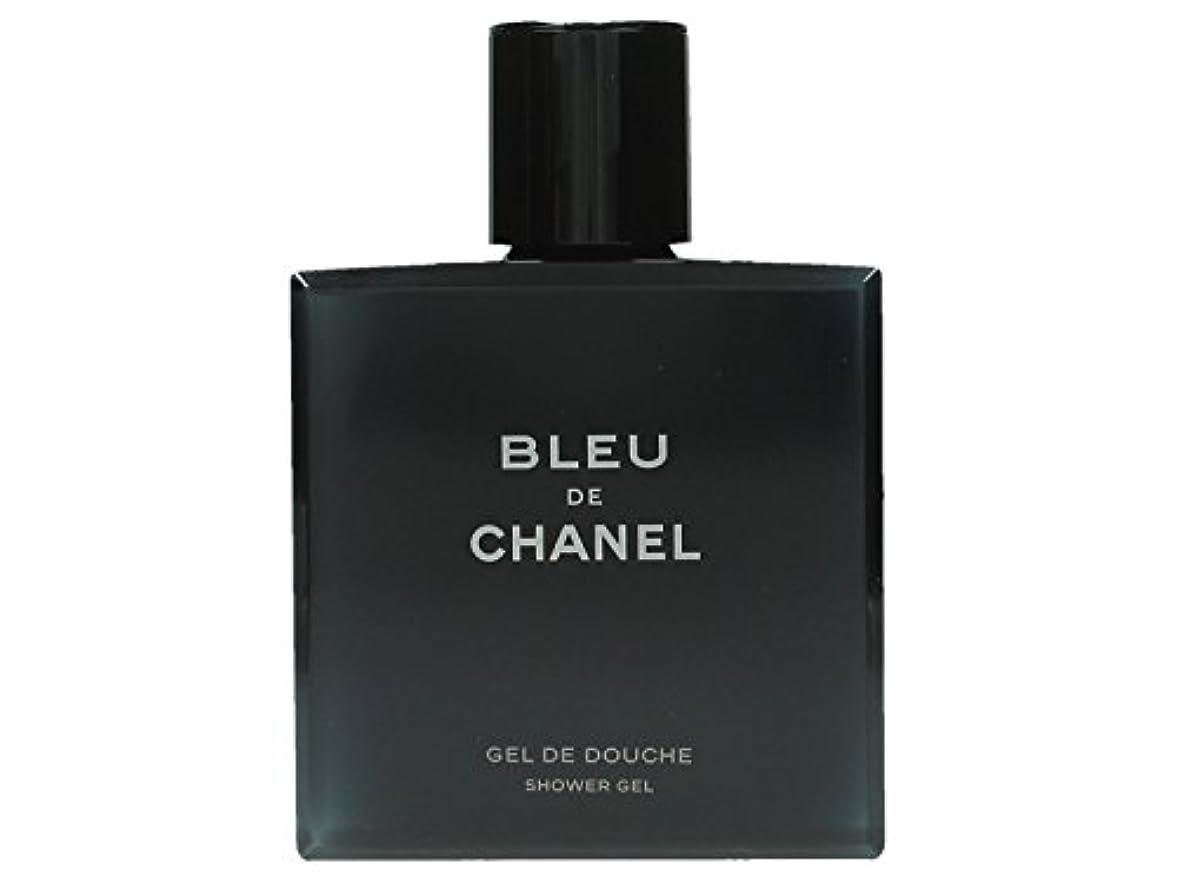 玉ねぎラジカルお手伝いさんシャネル CHANEL ブルー ドゥ シャネル ボディ ウォッシュ 200ml